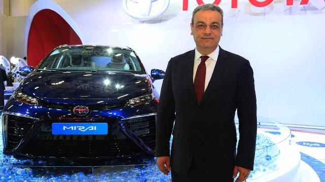 Toyota Türkiye CEO'sundan yeni vergi sistemi önerisi!