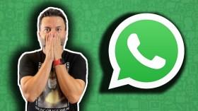 Şişik WhatsApp'lara çözüm! İşte yeni güncelleme!
