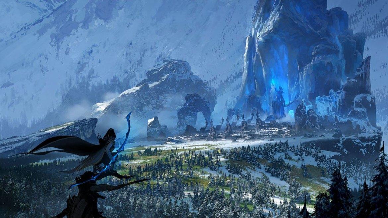 League of Legends MMO dünyasına giriş yapıyor