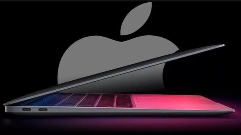 Apple M1 işlemcisi