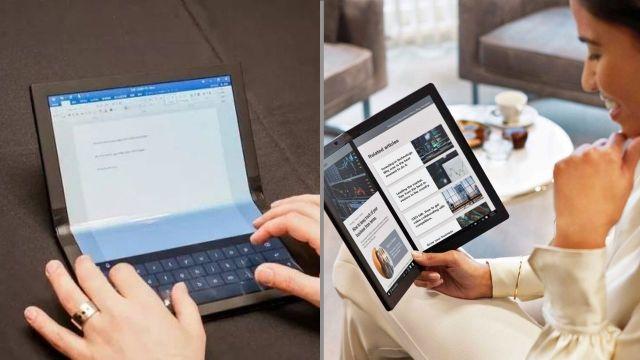 Lenovo ThinkPad X1 Fold Türkiye fiyatı