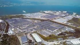 Otomotiv devi Ford'dan Türkiye'ye fabrika müjdesi!