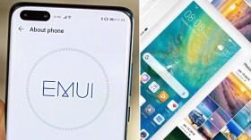 Türkiye'de EMUI 11 Beta kaydı başlayan cihazlar
