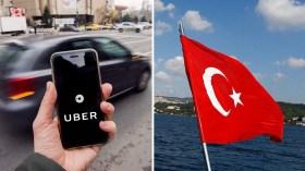 Uber, Türkiye'de yeniden faaliyete geçti