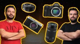 Fujifilm yeni ürünleriyle şov yaptı