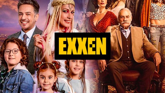 Exxen nasıl izlenir? Exxen TV'ye nasıl indirilir?