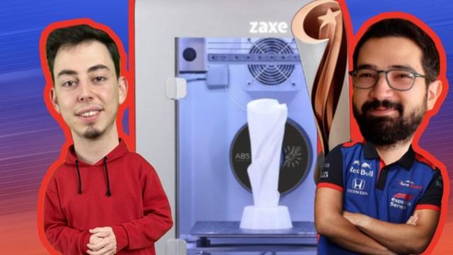 Zaxe Z1 Plus özellikleri