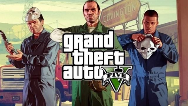 GTA 5'den Xbox Games Pass müjdesi