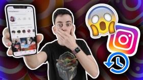 Instagram da WhatsApp gibi 'hain' çıktı (Video)