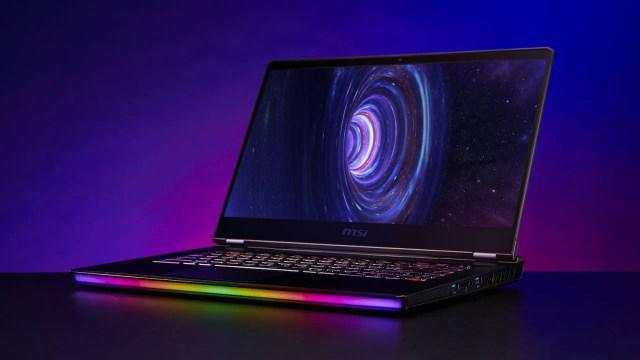 MSI laptoplarda okula dönüş indirimleri başladı