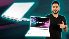 MSI Stealth 15M oyun dizüstü bilgisayarını inceledik!