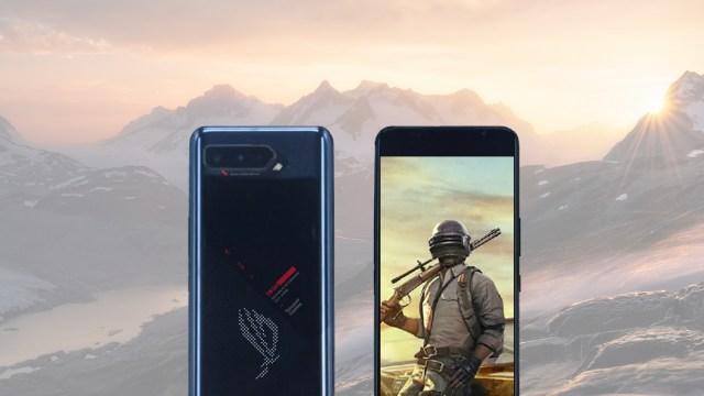 oyun telefonu, rog phone 5, rog phone 5 özellikleri