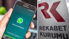 Rekabet Kurumu, WhatsApp kararını açıkladı