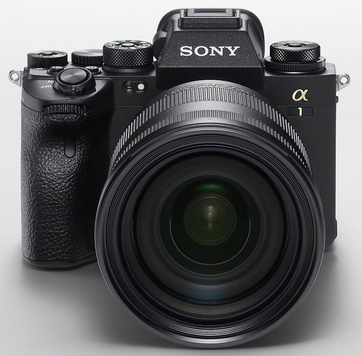 Sony A1 özellikleri - Sony Alpha 1 neler sunuyor?