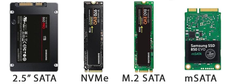 SSD nedir? Türleri ve avantajları neler? SSD ne işe yarar? SSD HDD arasındaki farklar neler?