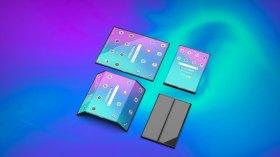 Xiaomi'den katlanabilir telefon için patent başvurusu