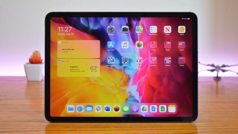 AirTags ve iPad Pro Mart ayında tanıtılacak iddiası