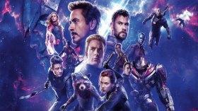 Avengers: Endgame rekorlarından birisini kaybetti