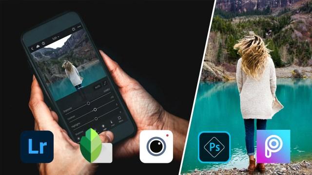 Instagram fotoğraflarını güzelleştiren 5 uygulama