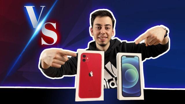 iPhone 12 vs iPhone 11: Hangisini almak mantıklı?