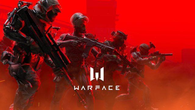 Warface Türkiye sunucusu