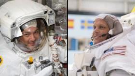 Nasa'nın yeni görevi için seçtiği astronotlar belli oldu