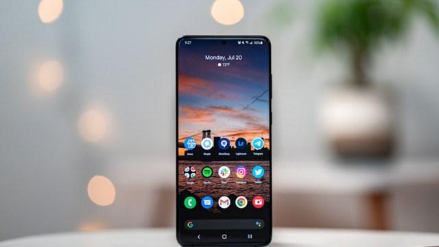 One UI 3.1 güncellemesi alacak Samsung telefonlar!