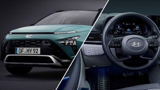 2021 Hyundai Bayon geldi! İşte fiyatı