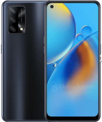 OPPO A74 5G Tasarım