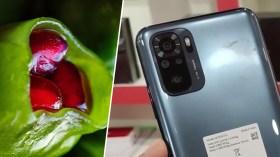 Adeta mikroskop: Redmi Note 10 Super Macro sızdırıldı