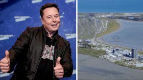Elon Musk çalışanlarını Mars geçidine çağırıyor
