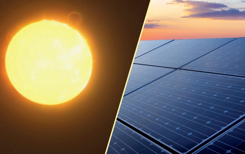 güneş enerjisi, güneş enerjisi depolama,