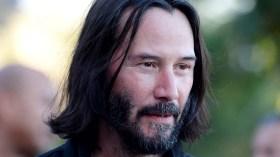Keanu Reeves, Netflix için iki farklı proje geliştiriyor