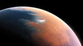 Çarpıcı keşif: Mars'tan uzaya su sızıyor!