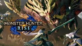 Monster Hunter Rise beklenen platforma geliyor