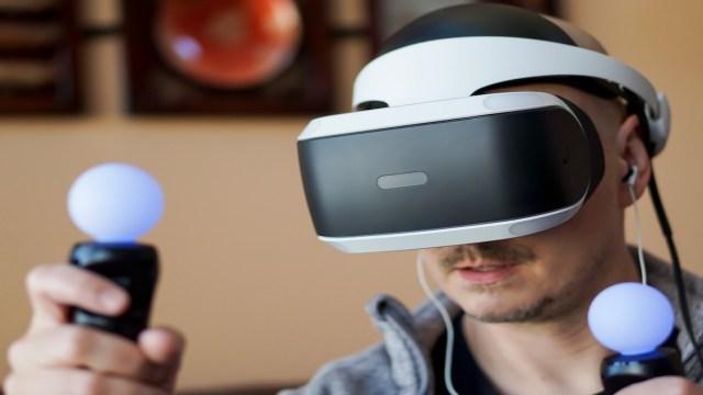 PS VR'a gelecek yeni oyunlar belli oldu!