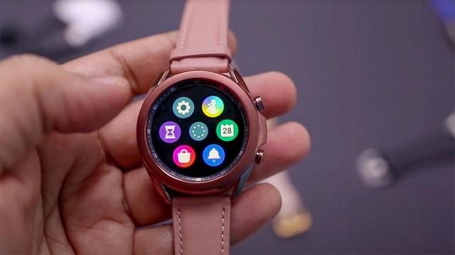 Galaxy Watch 4 ve Watch Active 4, Wear OS kullanacak