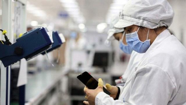 Xiaomi Türkiye fabrikası