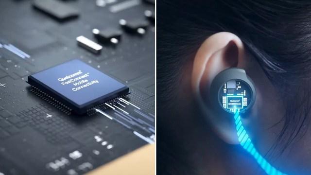 Snapdragon kablosuz ses teknolojisi