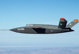 Uçak gemisine inecek Bayraktar TB3 böyle mi görünecek?
