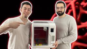 Kullanımı kolay Arçelik 3D Yazıcı incelemesi