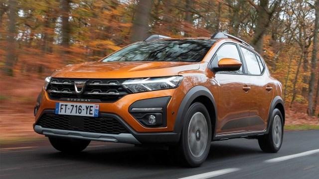 Dacia, Mayıs ayına özel kampanyasını duyurdu