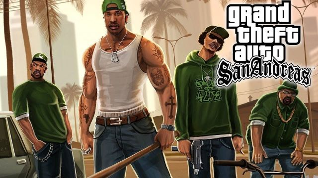 GTA San Andreas benzeri en iyi 5 mobil oyun
