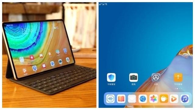 Huawei MatePad Pro 2'nin çıkış tarihi sızdırıldı