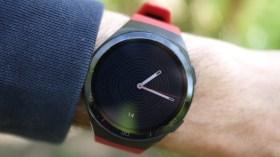 Huawei Watch 3'ten ilk sızıntı geldi: İşte özellikleri
