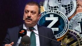 MB Başkanı'ndan kritik kripto para açıklamaları