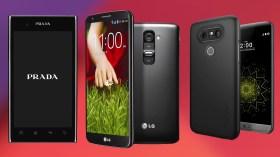 LG'nin miras bıraktığı 7 akıllı telefon trendi
