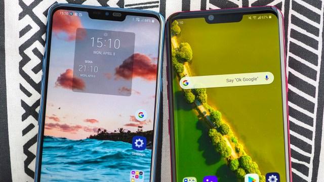 Bir devrin sonu: LG telefon üretimini sonlandırıyor