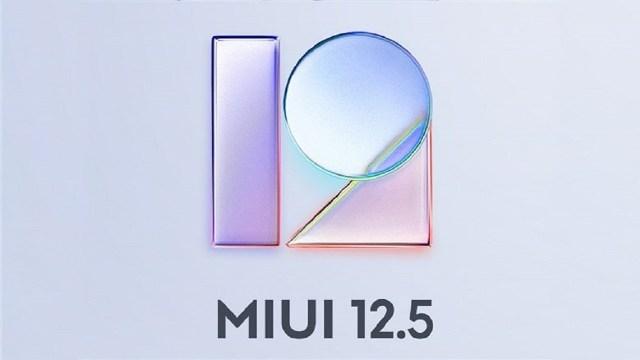 Xiaomi MIUI 12.5 kararlı sürüm için çıkış tarihi verdi