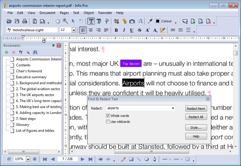 pdf düzenleme